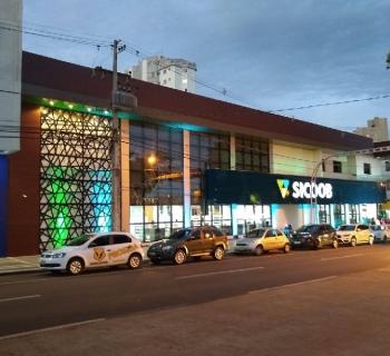 Sicoob – Cascavel